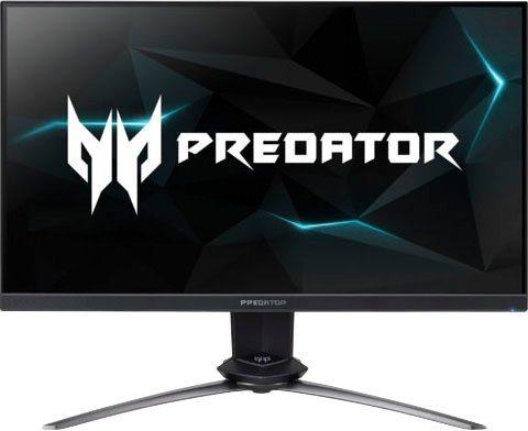 "Acer Predator XN253QP Gaming-Monitor ( Full HD TN Panel, 1 ms Reaktionszeit, 144 Hz, 24,5"")"