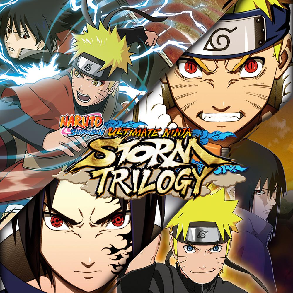 Naruto Shippuden: Ultimate Ninja Storm Trilogy (Switch) für 19,99€ oder für 14,60€ ZAF (eShop)