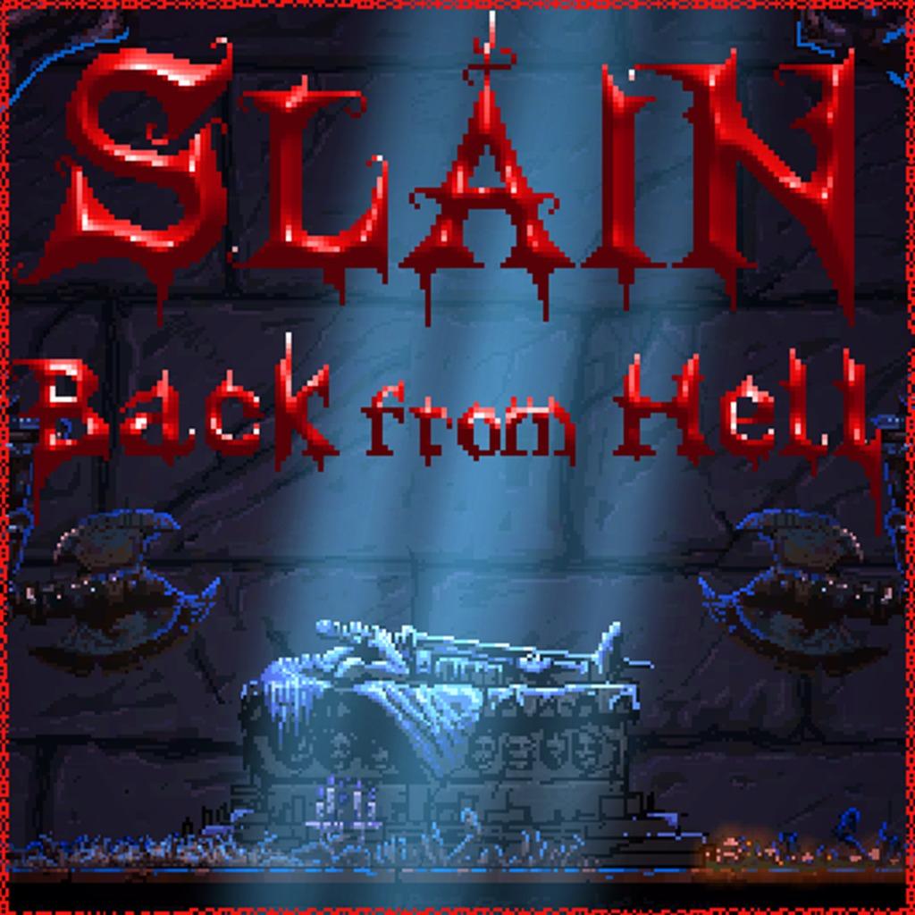 [PC] Slain: Back From Hell (Gog.com)