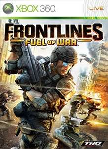 Frontlines: Fuel of War (Xbox One/Xbox 360) für 2,99€ (Xbox Store Live Gold)