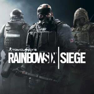 Tom Clancy's Rainbow Six: Siege (PC & PS4 & Xbox One) vom 27. August bis 4. September kostenlos spielen