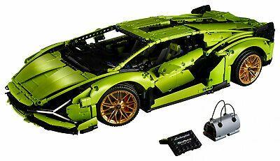 LEGO 42115 - Lamborghini Sián FKP 37 - Serie: LEGO® Technic