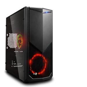 Gaming MegaDeal 700 - AMD Ryzen 5 3600 6x 4.2GHz-16GB DDR4-RAM PC-3000 Nvidia GeForce GTX1660 6144MB 500GB M.2 SSD NVME + 1TB S-ATA3 HD