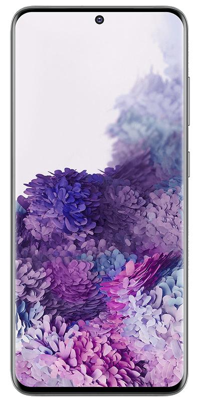 Saturn / MediaMarkt: Samsung Galaxy S20 für 8,77€ einmalig und 24,99€ monatlich im Debitel Vodafone Green LTE 10GB