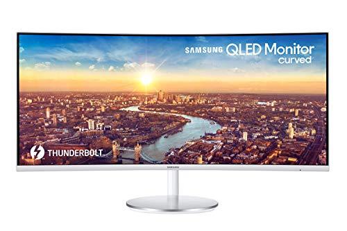 "Samsung Curved Monitor C34F791WQU LED (34"") [amazon.es]"