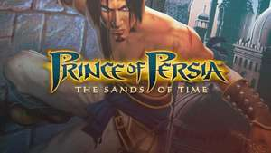 Prince of Persia The Sands of Time bei GOG (DRM Frei)