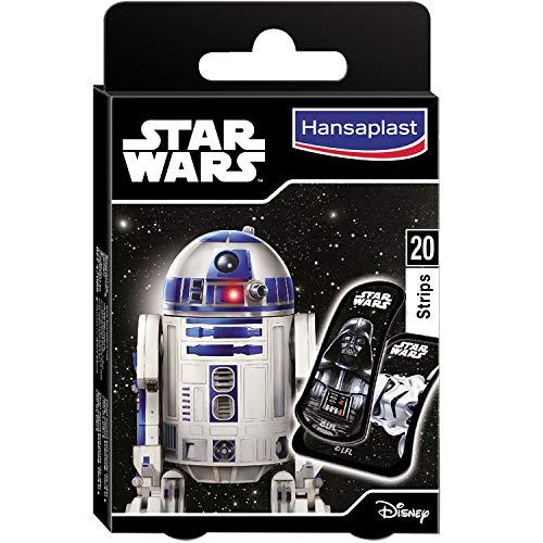 Hansaplast Star Wars oder Frozen (2 x 20 Stück) für 2,50€ (Amazon Prime)