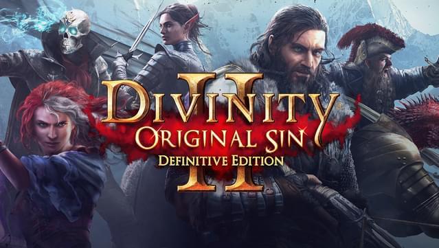 [PC] Divinity: Original Sin 2 - Definitive Edition zum 5.07 € mit Paypal (gog VPN Russia)