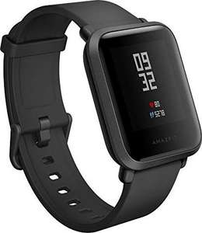 Amazfit Bip Smartwatch - Aktivitäts-Tracker (IP68, GPS, GLONASS)