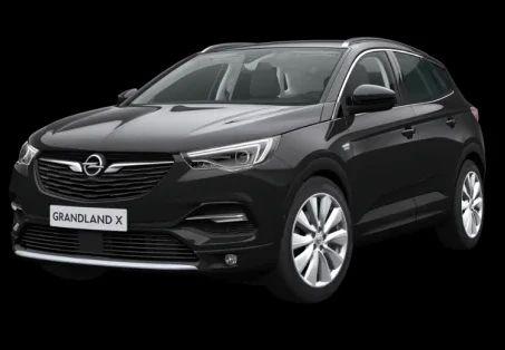 Gewerbeleasing: Opel Grandland X / 224 PS inkl. Wartung und Verschleiß für 40€ (netto) im Monat - LF: 0,1