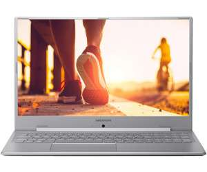 "Medion Akoya P17603 (17.3"" FHD IPS, i5-8265U, 8 GB RAM, 1 TB SSD, MX250, Alu-Gehäuse, Win10 Home)"