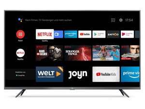 "Xiaomi Mi Smart TV 4S 43"" / UHD 4K (3.840 x 2.160 Pixel) / 108 cm (43"") / Smart TV mit Android TV 9.0 [eBay]"