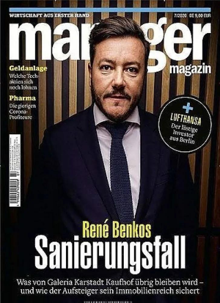 Manager Magazin Abo (12 Ausgaben) für 103€ mit 85 € BestChoice-Gutschein/ 80 € BC inkl. Amazon (Kein Werber nötig)