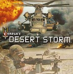 Conflict: Desert Storm (PC) für 0,99€ (GOG)