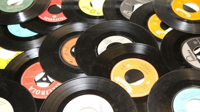 Amazon.de über 1.000 Vinyls reduziert