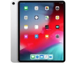 Apple iPad Pro 12.9 (2018) 1TB WiFi + 4G silber