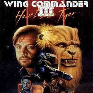 Wing Commander 3 Heart of the Tiger & Wing Commander 4: The Price of Freedom (PC) für je 1,29€ (GOG)