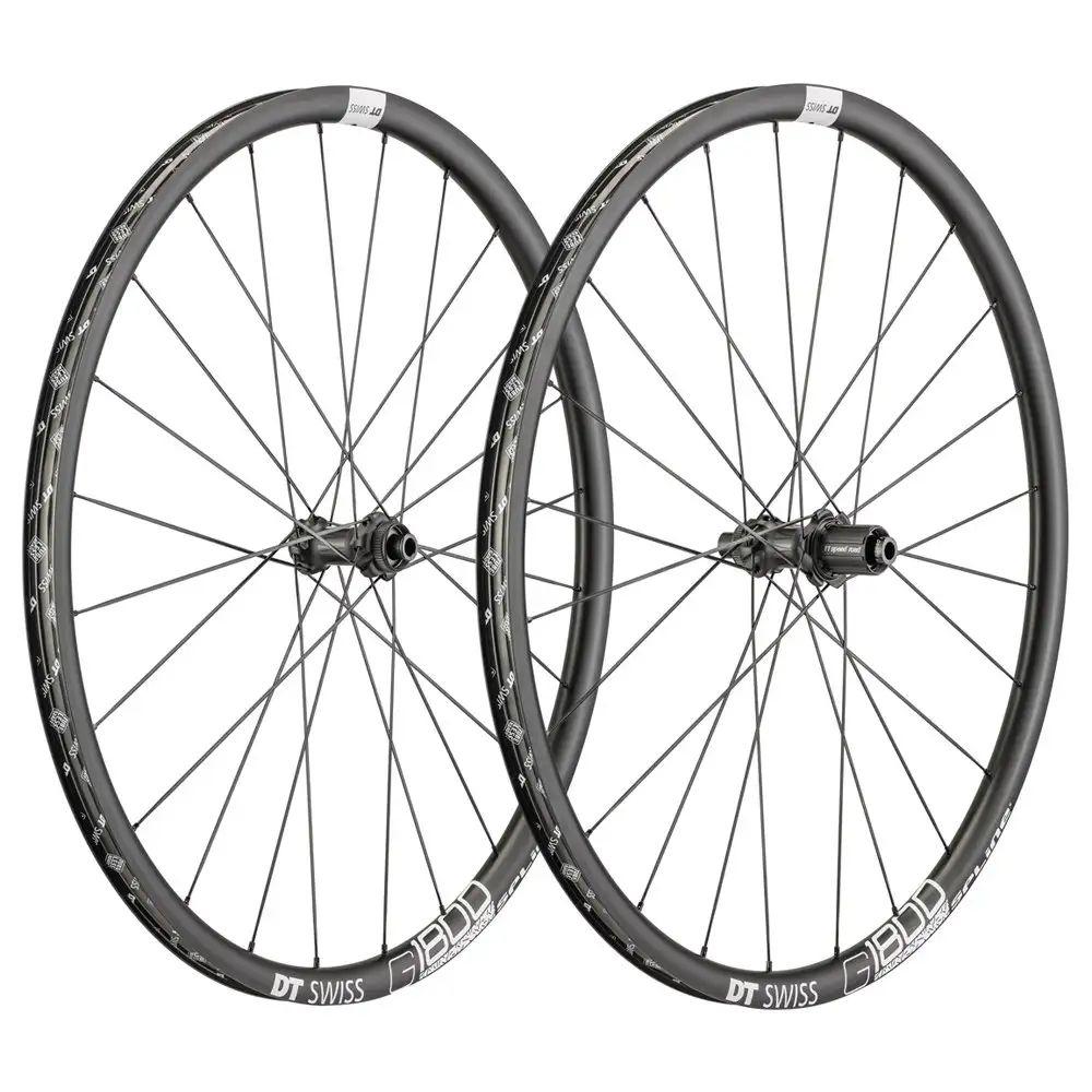 DT Swiss G 1800 Spline 25 - Laufradsatz - Gravel - Fahrrad