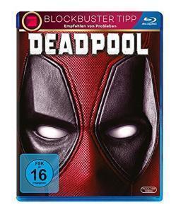 Deadpool & Planet der Affen: Revolution (Blu-ray) für je 3,42€ (Dodax)
