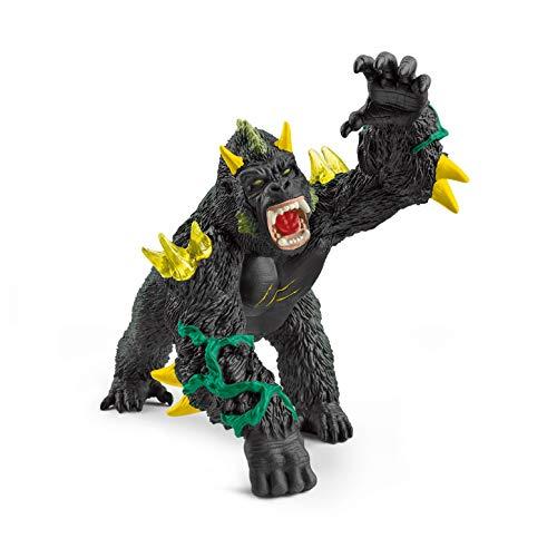 Schleich Monster Gorilla Eldrador für 8€ (Amazon Prime)