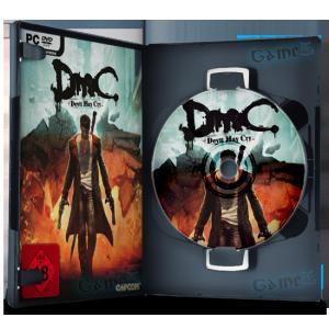DmC: Devil May Cry (Uncut) (Steam) (EU) - PC - für nur 17,45 €