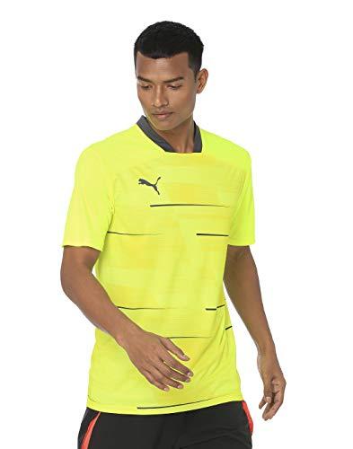 PUMA Herren ftblNXT Graphic T-shirt Sportshirt Gr XL (Prime) kl Sammeldeal