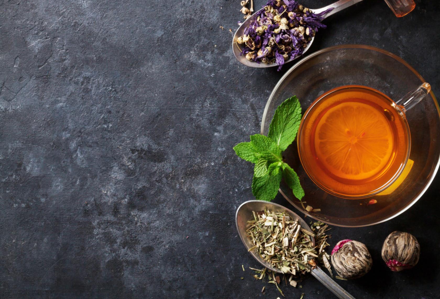 Kostenloser Tee bei Roberts Teehaus (Rooibos Super Grade Long Cut Tee 20g)