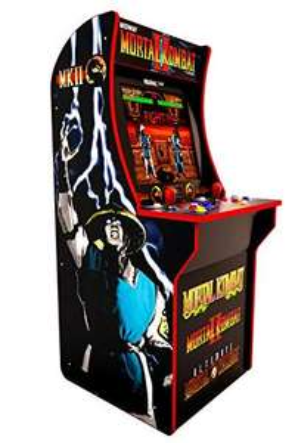 Arcade1up Arcade/Videospiel-Automat Mortal Kombat