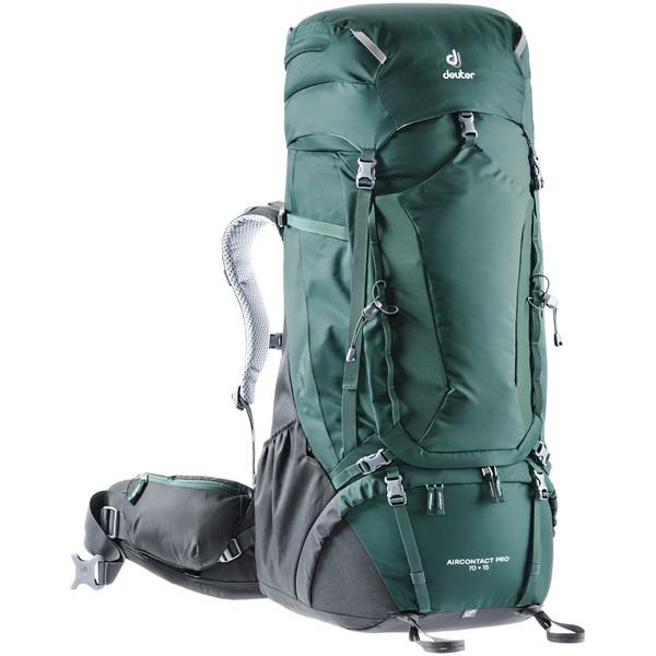 70l + 15l Trekkingrucksack von Deuter