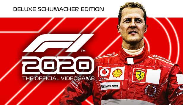 [Stadia] F1® 2020 Deluxe Schumacher Edition