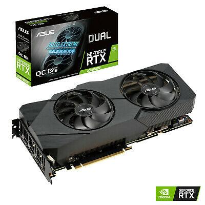 ASUS GeForce RTX 2080 SUPER Dual Evo V2 OC 8GB [eBay MM/Saturn]