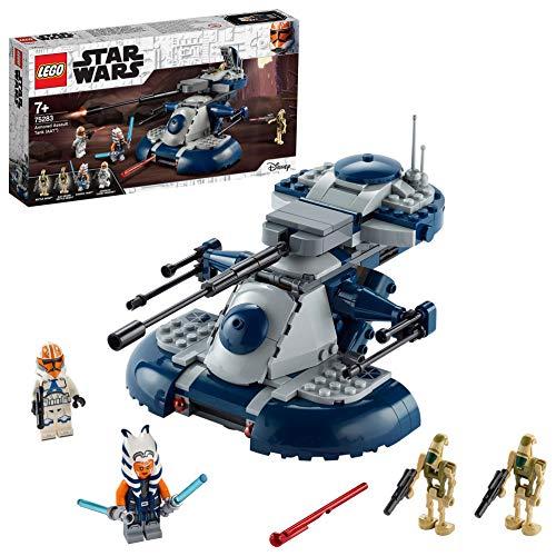 [prime] Lego Star Wars 75283 / Armored Assault Tank mit Ahsoka