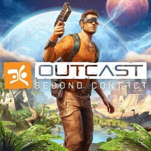 Outcast Second Contact, Autonauts, Pumped Bmx Pro, Effie, Tiny Troopers kostenlos im September (Twitch Prime)