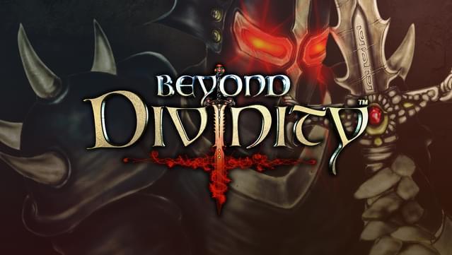 Beyond Divinity | gog.com