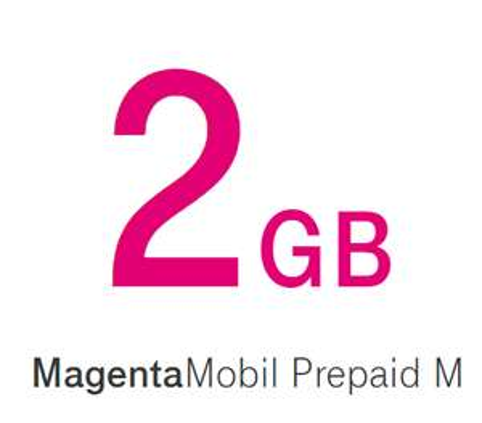 Zwischenparken: Telekom MagentaMobil Prepaid M effektiv 10,67€ für 3x28 Tage bzw. 3,55€ pro 28 Tage
