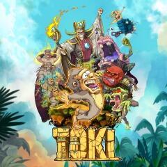 Toki (PS4) für 4,99€ (PSN Store)