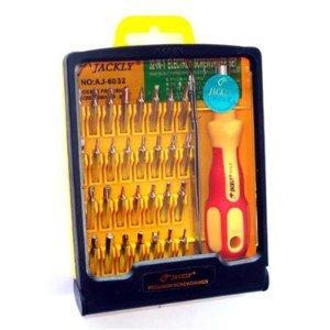 32in1 Profi Werkzeug-Set Torx für NAVI, Handy, PC, Handywerkzeug für 5,48€