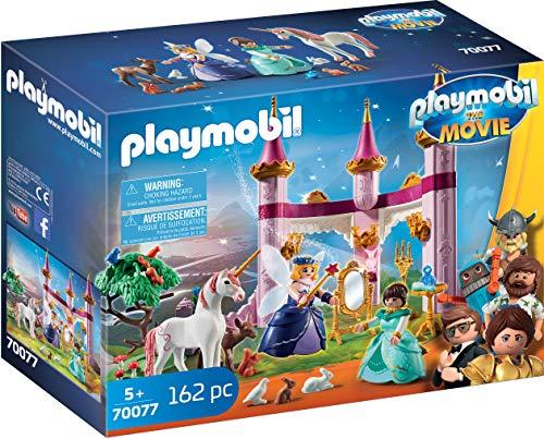 Playmobil The Movie - Marla im Märchenschloss (70077) für 14,99€ (Amazon Prime & Real Abholung)