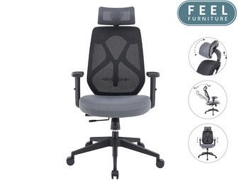 Feel Furniture ergonomischer Bürostuhl