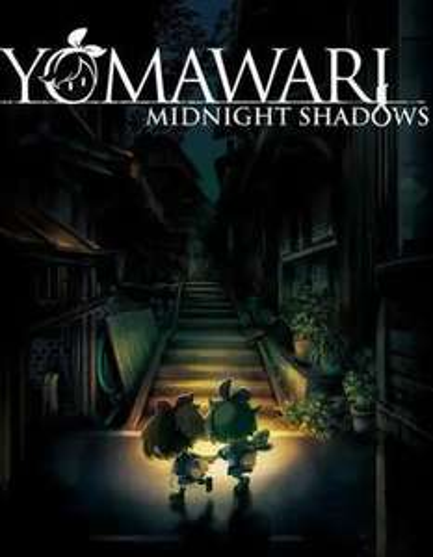 [PSN] Yomawari: Midnight Shadows