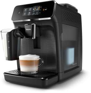 [CB] Philips EP2230 LatteGo - Kaffeevollautomat zum Bestpreis, Alternativ 322,07€ (Shoop)