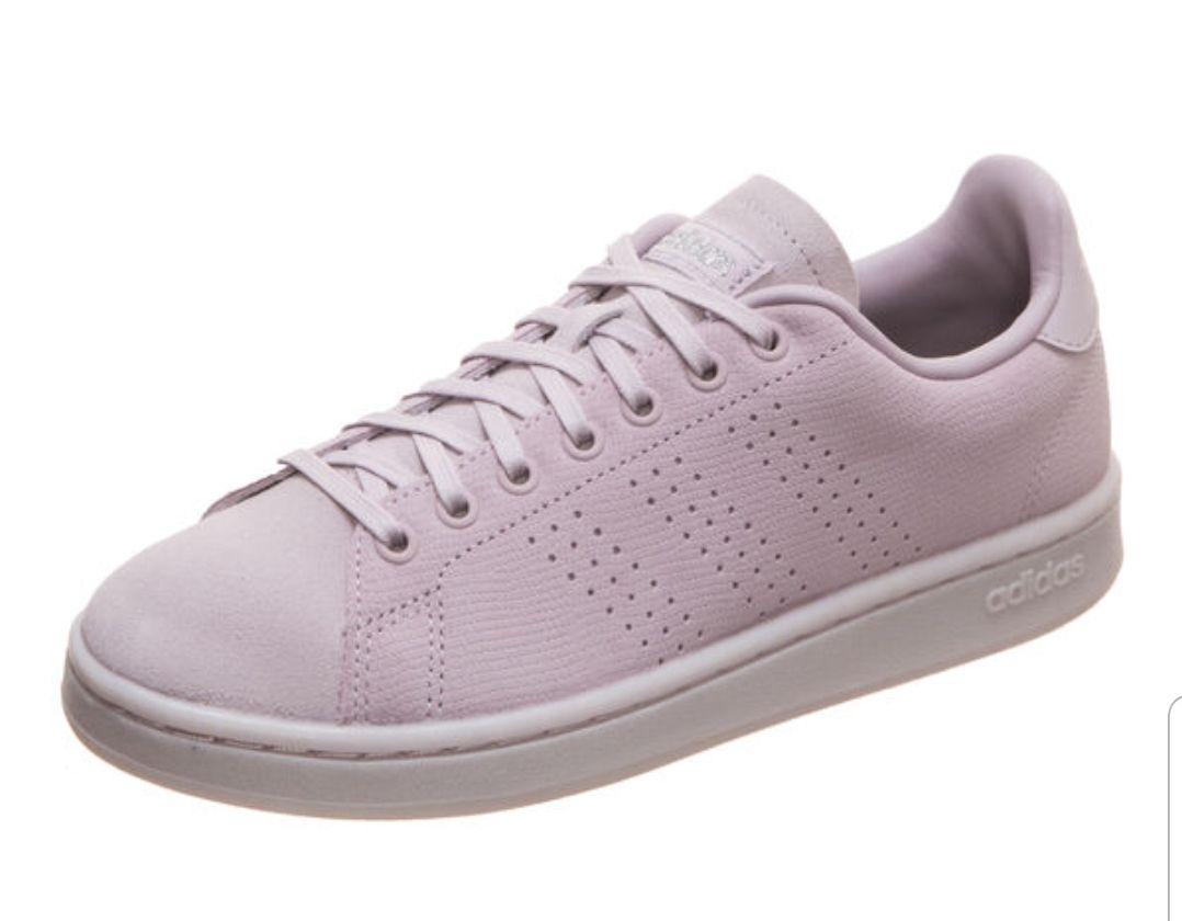 Adidas Advantage Damen Sneaker