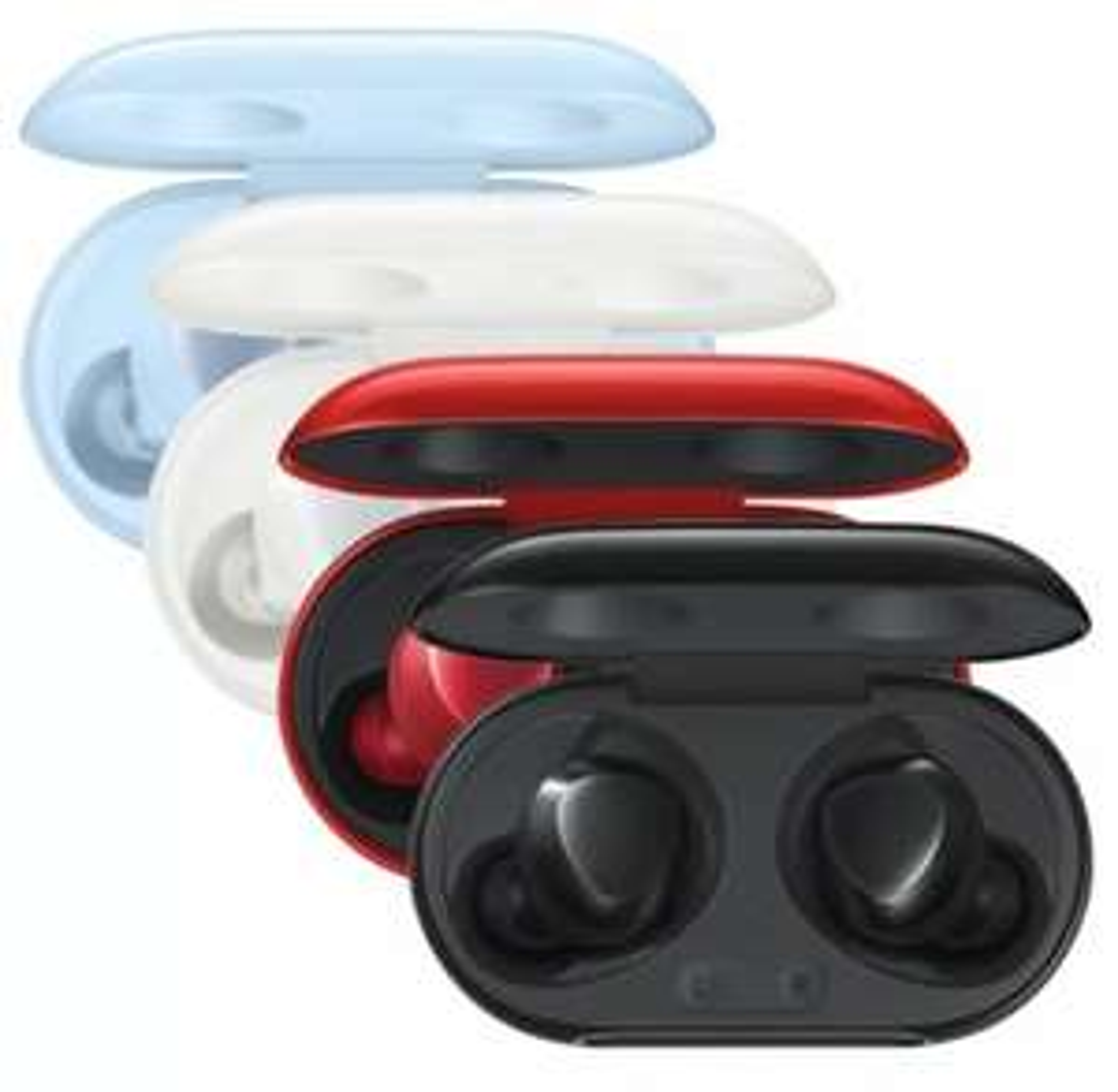 Samsung Galaxy Buds Plus R175 In-Ear Bluetooth Kopfhörer kabelloses Headset WOW!