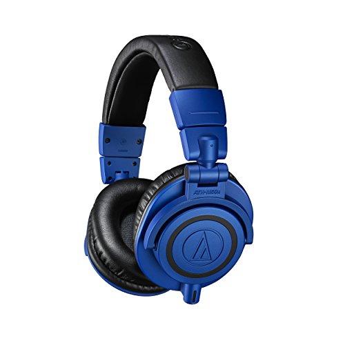 Audio-Technica ATH-M50x BB S - Studio Kopfhörer (95€ nicht vorrätig)