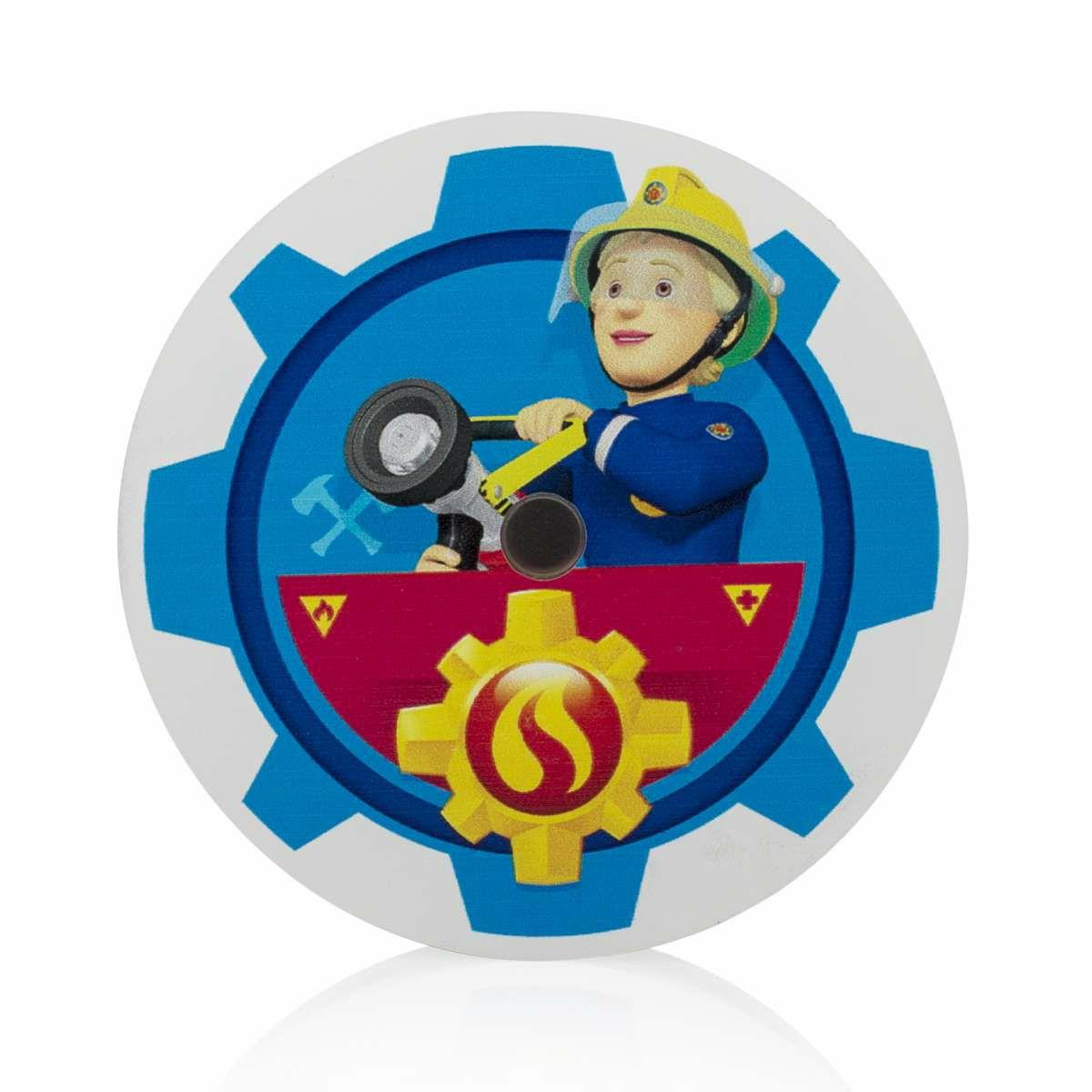 Smartwares Rauchwarnmelder Feuerwehr-Frau Penny für 2€ & Wegfall Versandkosten für alle anderen Artikel