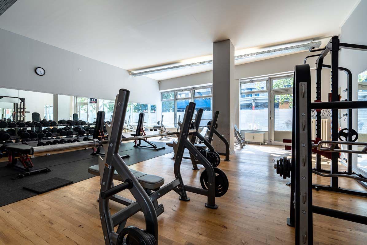 12 Monate Fitness-Mitgliedschaft im GYM10 Berlin Lichtenberg für 79,92€ (6,66€/Monat, keine weiteren Kosten, keine Kündigung erforderlich)