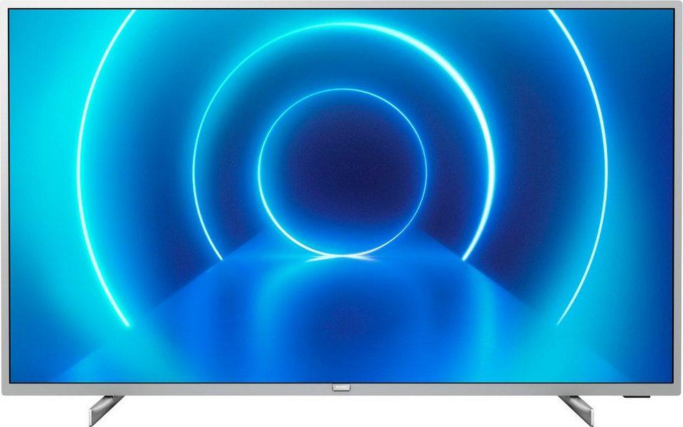 Philips 70PUS7555 LED-Fernseher (178 cm/70 Zoll, 4K Ultra HD, Smart-TV)