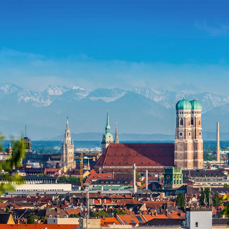 München-Schwabing: 4* Fleming's Hotel - Superior-Doppelzimmer / kostenlose Stornierung / bis 30. Januar