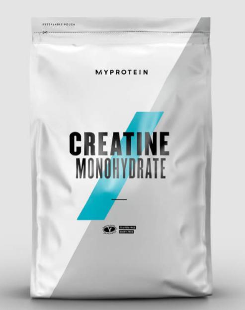 Myprotein 60% Rabatt auf 200+ Produkte / z.b 1kg Creatin Monohydrat 8,39€ oder Alpha Men 240Tabl 12,15€