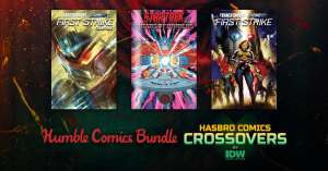 Humble Crossover Bundle: Transformers und My little Pony